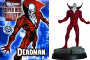 Eaglemoss DC Comics Super Hero Figurine Collection #074 Deadman
